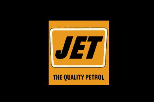 Jet logo 1965
