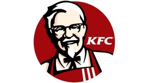 KFC The USA logo