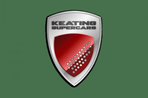 Keating logo