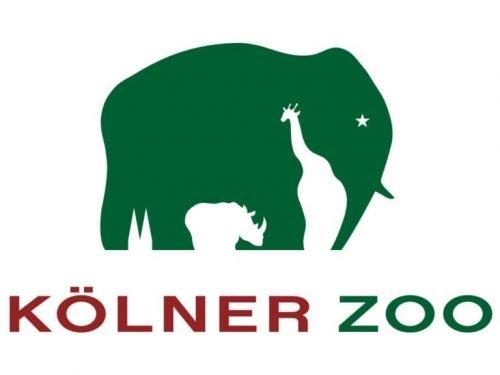 Kolner Zoo Cologne Zoo logo