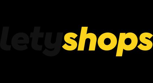 LetyShops logo