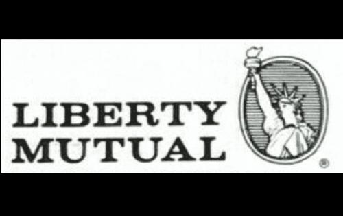 Liberty Mutual Logo 1960