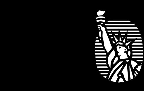 Liberty Mutual Logo 1985