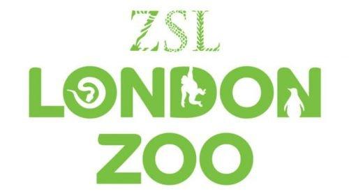 London Zoo logo