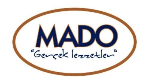 Mado Turkey logo