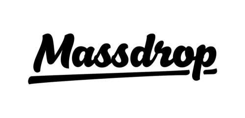 Massdrop logo