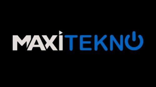 Maxitekno logo
