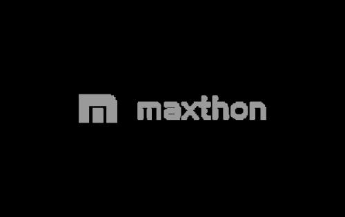 Maxthon logo 2003