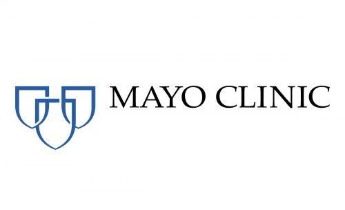 Mayo Clinic logo 2001