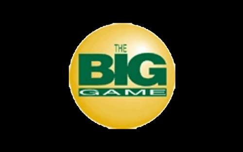 Mega Millions Logo 1996