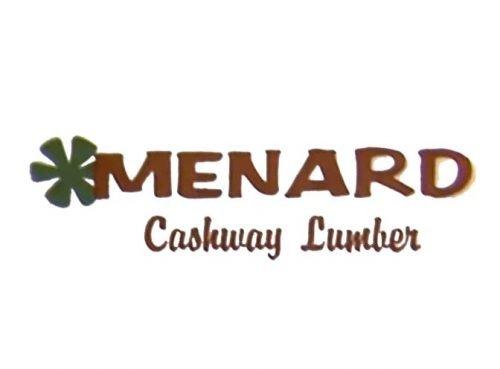 Menards Logo 1960