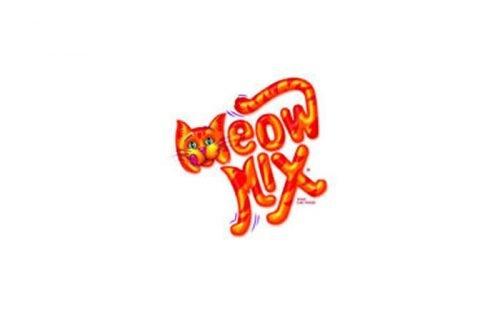 Meow Mix Logo 2004