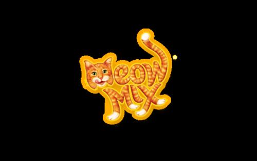 Meow Mix Logo 2007