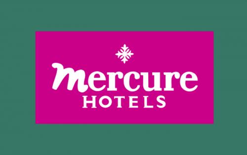 Mercure logo 1973