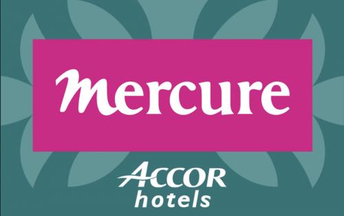 Mercure logo 1997