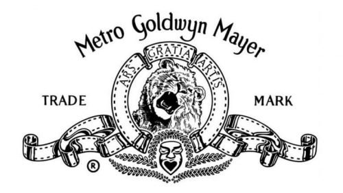 Metro Goldwyn Mayer Television logo