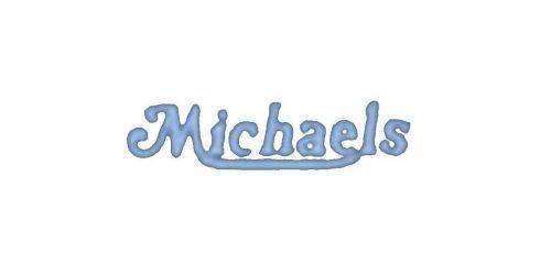 Michaels logo 1973