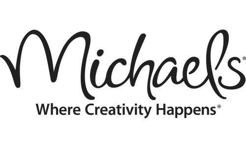 Michaels logo 2009