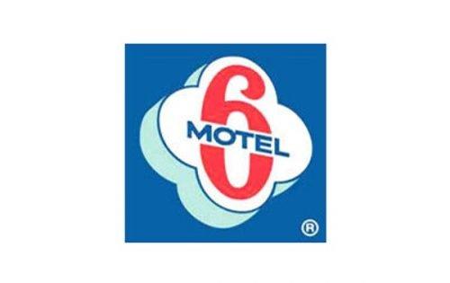 Motel 6 logo 1986