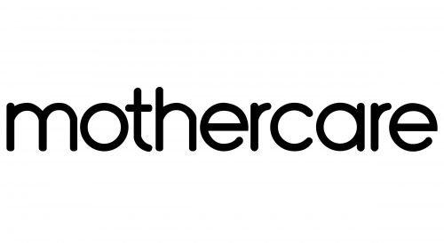 Mothercare logo 1985