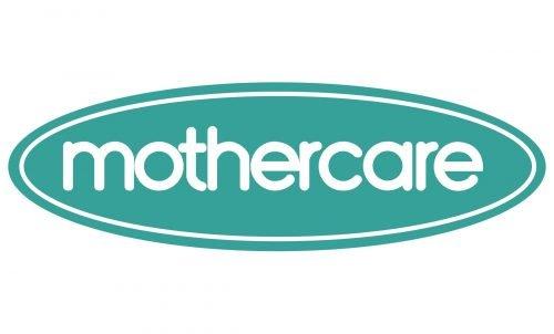 Mothercare logo 1994