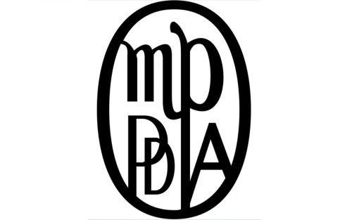 Motion Picture Association Logo 1922