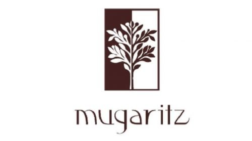 Mugaritz Spain logo