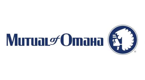 Mutual of Omaha logo 1991