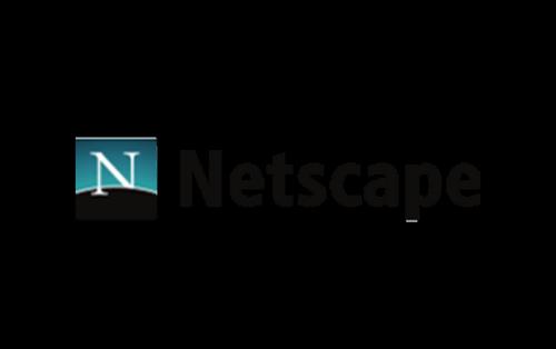 Netscape Logo 1997