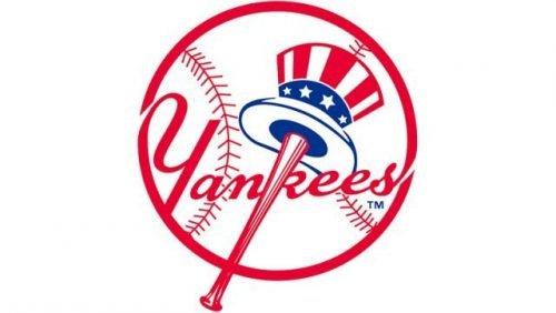 New York Yankees Logo 1968 now