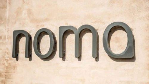 Noma Denmark logo