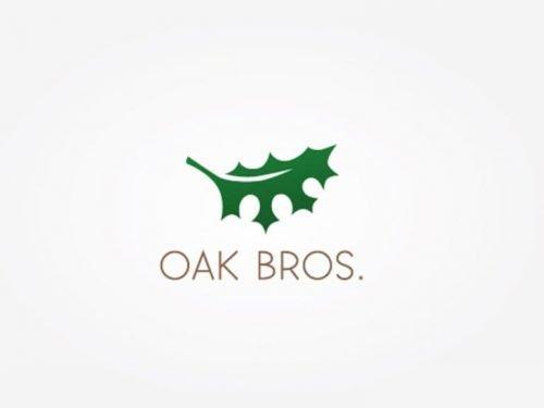Oak Bros logo