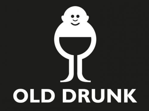 Old Drunk logo