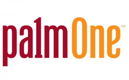 Palm Logo 2003