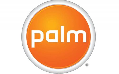 Palm Logo 2005