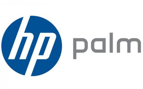 Palm Logo 2010