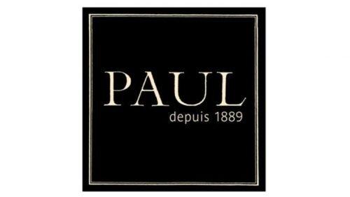 Paul France logo