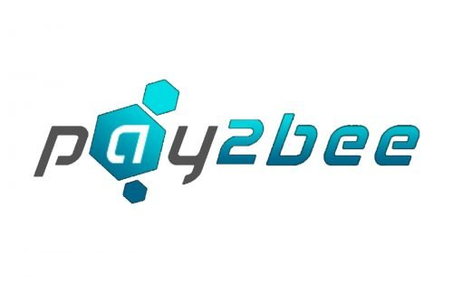 Pay2bee Logo