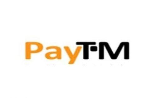 Paytm logo 2010