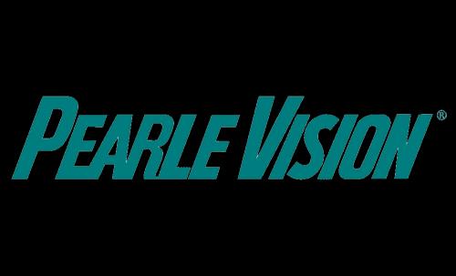 Pearle Vision logo 1999