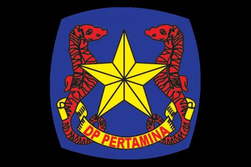 Pertamina Logo 1968