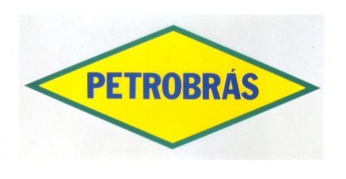 Petrobras Logo 1958