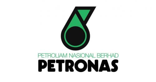 Petronas Logo 1974