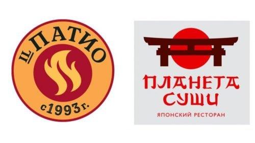 Planeta Sushi IL Patio Russia logo