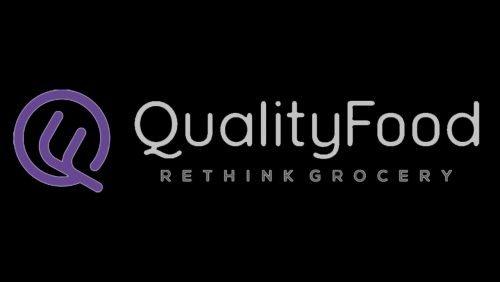 Quality Food Logo