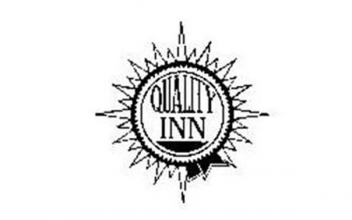 Quality Inn Logo 1972
