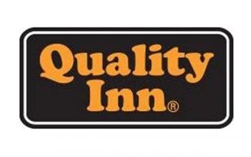 Quality Inn Logo 1981