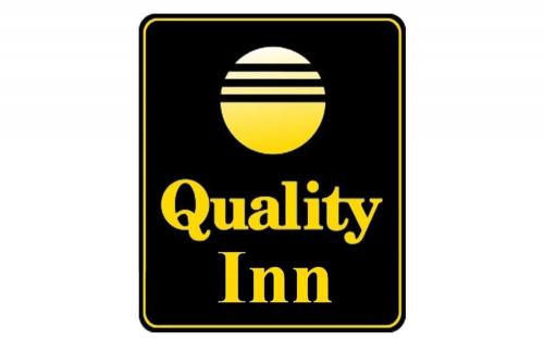 Quality Inn Logo 1987