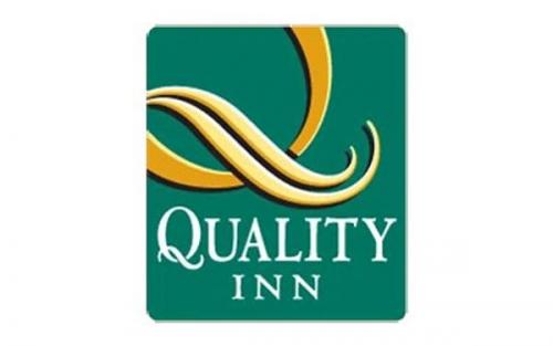 Quality Inn Logo 2002