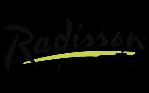 Radisson Logo 1909